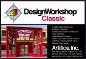 DesignWorkshop 1.8 (1998)