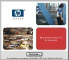 HP PrecisionScan Pro 3.0 (2001)