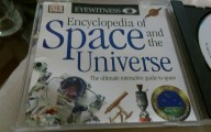 Encyclopedia Of Space And The Universe (1996)