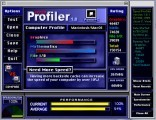 Speed Profiler 1.8.1 (1999)