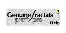 Genuine Fractals PrintPro for Photoshop (1998)