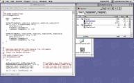 CodeWarrior Pro 6 (2000)