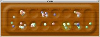Waurie (2001)