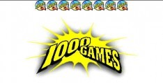 1000 Games (1995)
