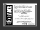 StuffIt Expander 3.5.1 (1994)