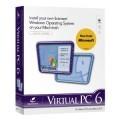 Connectix Virtual PC 6.0 (2002)