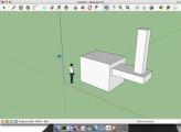 Google Sketchup 7.1 Pro (2009)