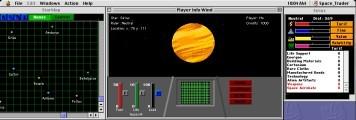 Space Trader (Beta) (1996)
