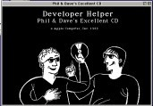 Apple Developer CD Series, Volumes I & II (1989) (1989)