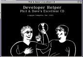 Apple Developer CD Series, Volumes I & II (1989) (1989)