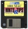 MacUser 1001 Mac Hints & Tips - 1995 Release (1995)
