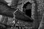 Dragon's Lair (floppy version) (1990)