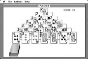 Pyramid (1988)