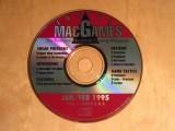 Inside Mac Games CD January/February 1995 (1995)