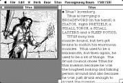 Quarterstaff: The Tomb of Setmoth (1988)