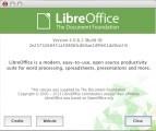 LibreOffice 4.0.6.2 - PowerPC (2013)