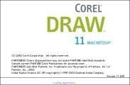 Corel Graphics Suite 11 (2002)