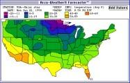 Accu-Weather Forecaster 2.2 (1991)