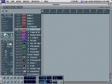 Logic Audio Platinum 4.0.4 (1998)