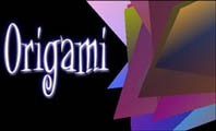 Origami - Visual for iTunes (2002)