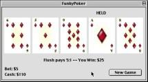 FunkyPoker (2000)