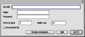 Speed Download (2000)