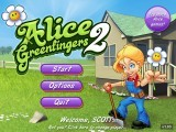 Alice Greenfingers 2 (2008)