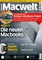 Macwelt Archiv-DVD 25 Jahre Macwelt 1990-2015 (1990)