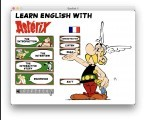 Learn English with Asterix (1991)