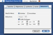 MagiC Mac X 1.x and 2.x (2001)