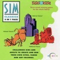 Sim Classics 3 in 1 Pack (1996)