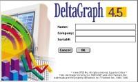 DeltaGraph 4.5 (1999)