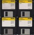 Symantec THINK C 6.0 (1993)
