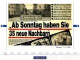 Lindenstrasse - CD-ROM zur Fernsehserie (1995)
