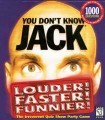You Don't Know Jack: Louder! Faster! Funnier! (2000)