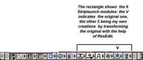 Striplaunch 1.2 (1998)