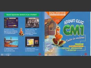 Atout Clic CM1 1.5 (1997)
