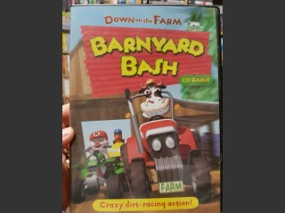 Down on the Farm: Barnyard Bash (2005)