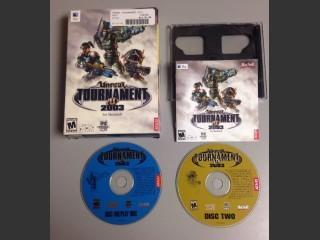 Unreal Tournament 2003 (2003)