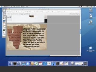 [Biblical Papyrus Viewer] (0)