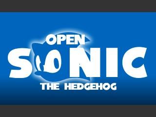 Open Sonic (2010)