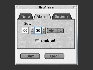 NeoAlarm (2001)