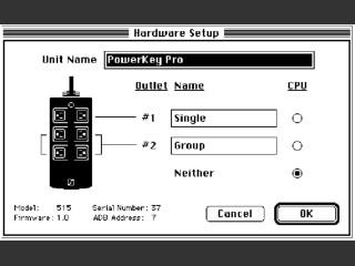 PowerKey Pro 3.4 (1997)