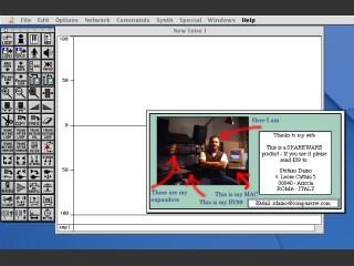 D-SoundPRO 3.1.2 (1997)