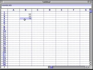 BiPlane 2.0a (1991)