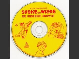 Suske en Wiske: De snoezige Snowijt (2002)