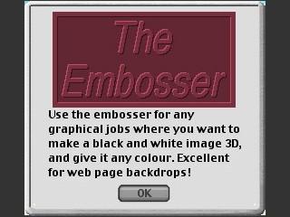 The Embosser (1997)