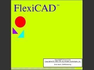 FlexiCAD 2 (1991)