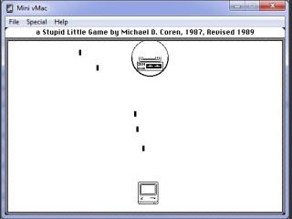 Stupid Little Game (SLG) (1987)