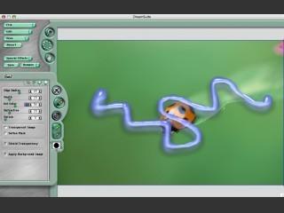 PS7 Plugin DreamSuite Gel (2002)